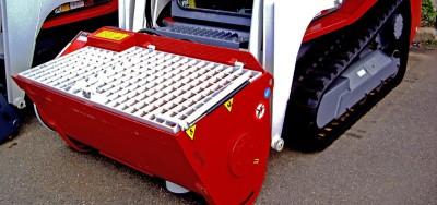 Concrete Mixer Bucket Semco Group